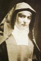 Edith Stein - Velké foto